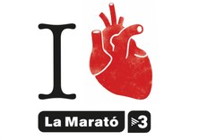 "New project funded by ""La Marató de TV3"""