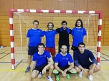 EPSEB team