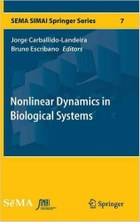 New Book: Nonlinear Dynamics in Biological Systems